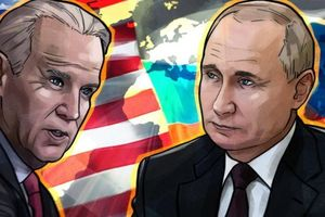 Chuyên gia Nga dự báo kết quả cuộc gặp Joe Biden – Vladimir Putin
