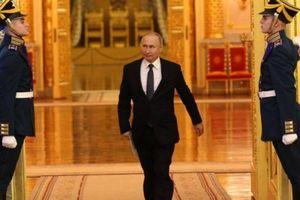 Ukraine gia nhập EU và NATO sau khi ông Putin rời ghế Tổng thống (P1)?