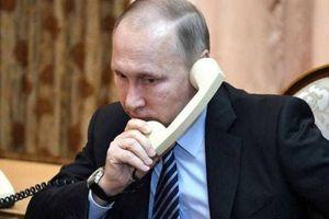 Ông Putin điện đàm gấp về vụ xả súng kinh hoàng ở Kazan khiến 7 trẻ em chết