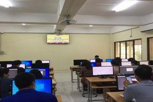 Tập huấn phần mềm quản lý đoàn viên và đổi thẻ đoàn viên cho các công đoàn cơ sở