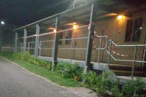Úc: Phát hiện đường hầm đào tẩu ở trung tâm giam giữ người nhập cư