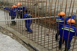 Vinaconex đã thoái hết vốn tại CTCP Xây dựng Đà Nẵng