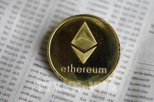 Tiền điện tử Ethereum lập 'đỉnh' 3 ngày liên tiếp
