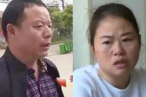 Con gái gọi người khác là cha, người đàn ông càng suy sụp khi phát hiện sự thật và thấy phản ứng của vợ
