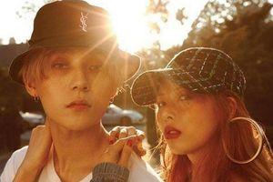 Hyuna và E'Dawn kỷ niệm 6 năm bên nhau, fan mong cặp đôi sớm về chung nhà