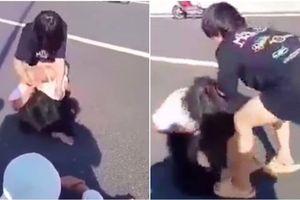 Vụ nữ sinh lớp 7 ở Quảng Nam bị 'đàn chị' lột đồ, đánh tới tấp vùng đầu: Mâu thuẫn chuyện mua hàng online