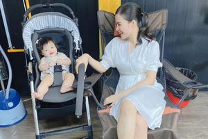 Hết làm thư kí giám đốc, Winnie 'quay xe' làm quản lý cho talent Đông Nhi và được trả công siêu đặc biệt