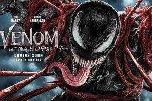 'Venom 2' tung trailer chính thức: Liệu có thể tiếp nối thành công của phần 1?