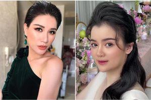 Trang Trần bất ngờ 'quay xe', khen nức nở và hết lời bênh vực con dâu bà Nguyễn Phương Hằng