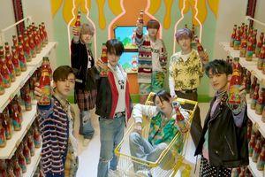 Comeback chưa tròn 24 giờ, Hot Sauce của NCT Dream lập kỷ lục chưa nhóm nhạc SM nào làm được