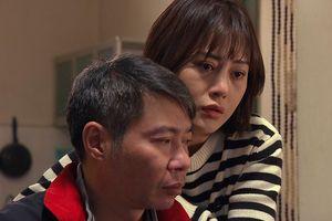 Nhan sắc thăng hạng của Phương Oanh: Đến cảnh khóc trong phim cũng đẹp nức nở khiến người xem rung động