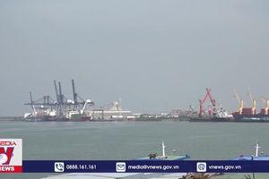 Bà Rịa–Vũng Tàu kiểm soát chặt tuyến biên giới biển