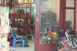 Thái Bình: Khởi tố giám đốc doanh nghiệp có bệnh án tâm thần về tội tàng trữ ma túy