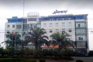 Quỹ ngoại Dragon Capital bán tiếp 2,5 triệu cổ phiếu KBC