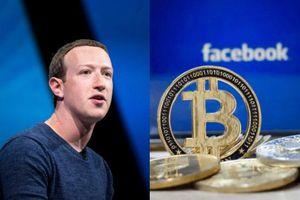 Mark Zuckerberg làm Facebook 'dậy sóng' với bài viết về Bitcoin, hút hơn 700.000 lượt thích
