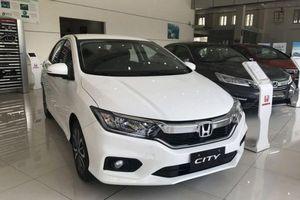Nhiều mẫu xe 'hot' bị triệu hồi trong tháng 4/2021