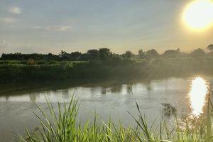 Siết chặt tình trạng khai thác cát, sỏi lòng sông