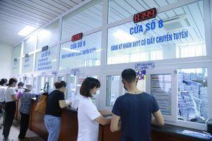 Bảo hiểm Xã hội Việt Nam đề xuất nâng mức hỗ trợ đóng bảo hiểm y tế