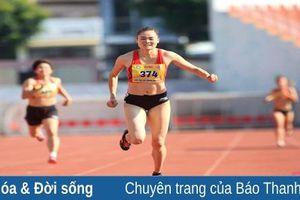 Quách Thị Lan và điền kinh Việt Nam chờ vé đặc cách dự Olympic