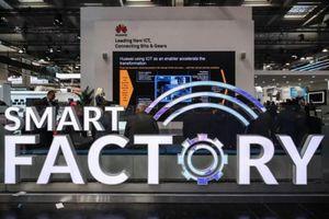 Tham vọng của Huawei, hướng tới 1000 nhà máy thông minh nhờ giải pháp 5GtoB