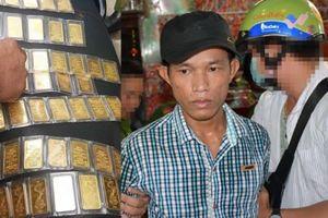 Vụ trộm tại nhà nguyên giám đốc sở GTVT Trà Vinh: Tiết lộ nguồn gốc số vàng và đô la hơn 5 tỷ đồng