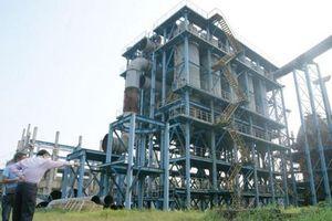 Vừa mới xét xử, TISCO kiến nghị xin làm tiếp dự án giai đoạn 2 gang thép Thái Nguyên
