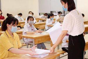 Bắc Ninh, Thanh Hóa điều chỉnh phương án tuyển sinh vào lớp 10