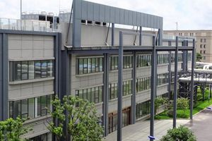 CapitaLand dự chi gần 563 triệu USD mua khuôn viên trung tâm dữ liệu tại Trung Quốc