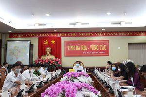 38 học sinh được khen thưởng vì hành động dũng cảm