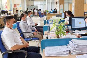 Hải Hà: Xây dựng nền hành chính chuyên nghiệp, hiện đại