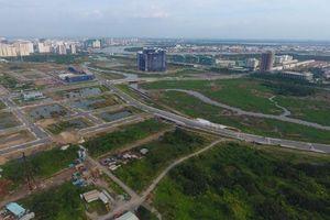 TP HCM đấu giá 3 lô đất 'vàng' ở Khu đô thị mới Thủ Thiêm