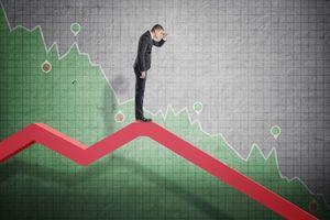 Nhóm thép suy yếu, VN-Index kết phiên giảm trong bất ngờ
