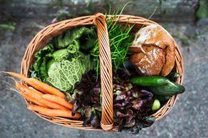 5 lợi ích siêu việt của thực phẩm hữu cơ (organic)