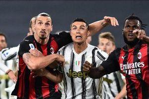 Juventus có khả năng bị loại khỏi Serie A ở mùa giải năm sau