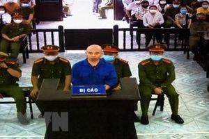 Khởi tố thêm 1 bị can trong vụ án Đường 'Nhuệ'