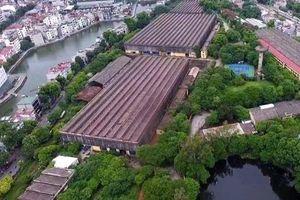 Hà Nội công khai hàng loạt đơn vị nợ nghĩa vụ tài chính về đất