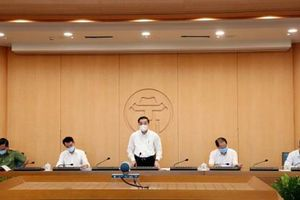 Hà Nội sẽ kiểm định 126 chung cư có tình trạng kỹ thuật mức 2