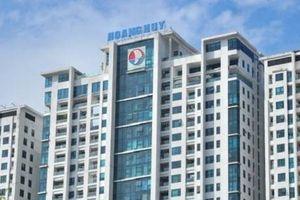 Tài chính Hoàng Huy muốn mua gần 15 triệu cổ phiếu HHS