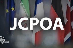 EU nói 'Mỹ và Iran sẽ sớm trở lại JCPOA'