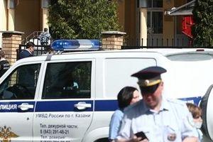 Xả súng tại trường học Nga, 8 học sinh thiệt mạng
