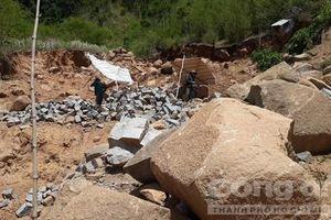 Lâm Đồng: Ai 'tiếp tay' khai thác khoáng sản trái phép ở xã Tà Nung?