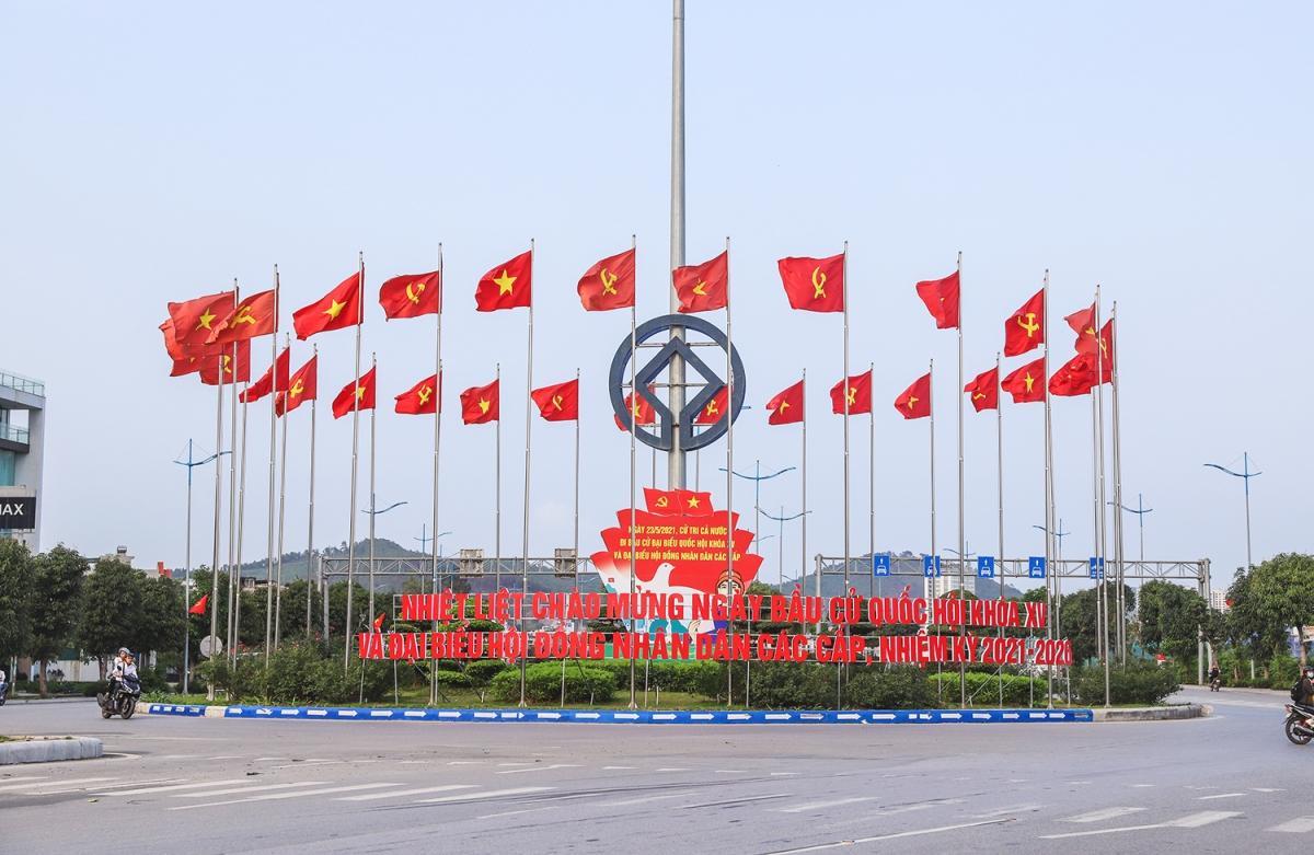 Quảng Ninh: Chủ động phương án đảm bảo an ninh, an toàn cho ngày bầu cử