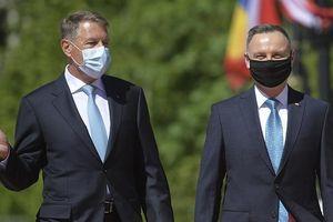 Các quốc gia thành viên phía đông NATO cảnh báo về mối đe dọa từ Nga