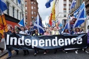 Scotland nung nấu ý định ly khai: Nước Anh đứng trước thách thức lớn thời hậu Brexit