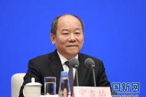 Trung Quốc đứng trước áp lực dân số giảm và già hóa