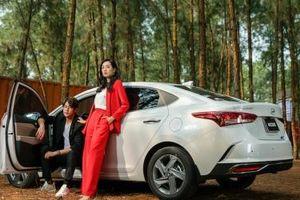 Doanh số xe Hyundai 4 tháng đạt 22.424 chiếc