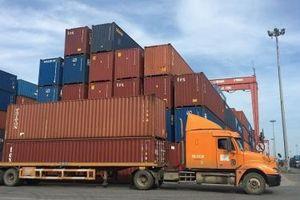 Thành lập Nhóm kết nối thông tin quản lý hàng hóa xuất nhập khẩu