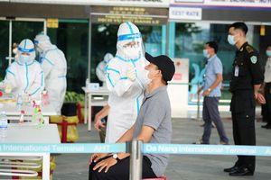 Đà Nẵng phát thông báo khẩn tìm người liên quan 5 địa điểm có ca mắc COVID-19