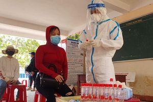 Ngày 11/5, Đà Nẵng thêm 7 trường hợp dương tính SARS-CoV-2