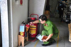 Kiến nghị ban hành quy chuẩn về phòng cháy, chữa cháy đối với nhà ở hộ gia đình